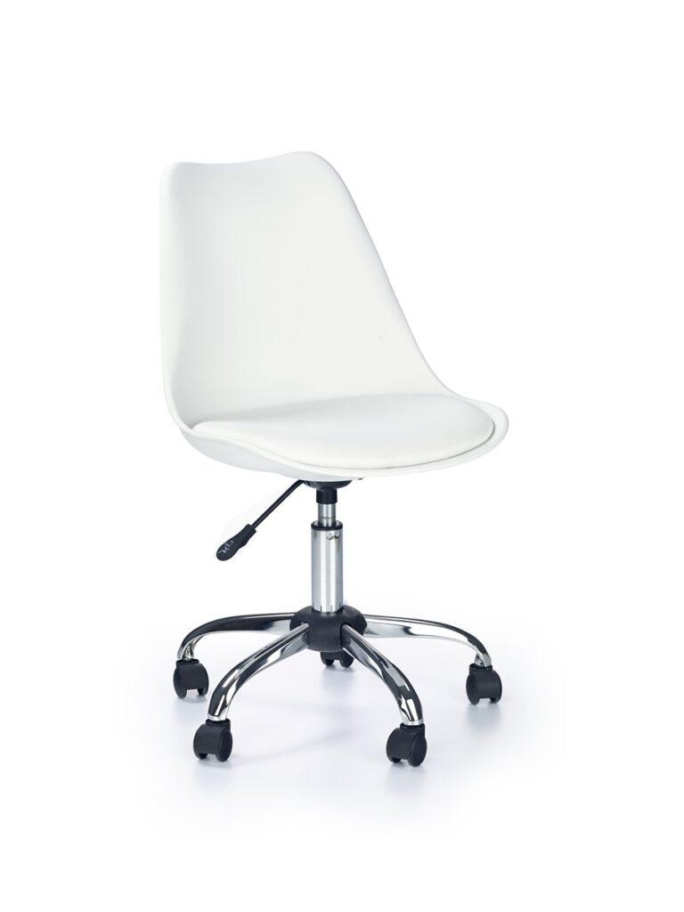 Jaki powinien być dobry fotel do pracy przy komputerze lub biurku?