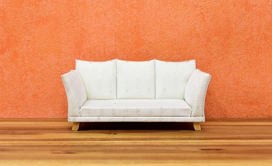 Wielofunkcyjna kanapa biurowa